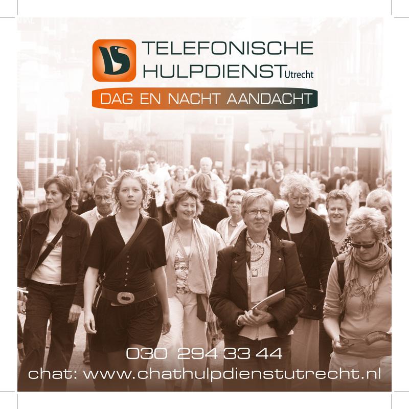 Telefonische Hulpdienst Utrecht - Foto's