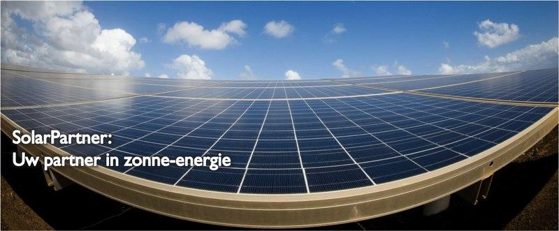 SolarPartner - Foto's