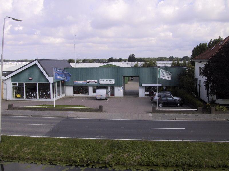 Berg BV Machines van den - Foto's