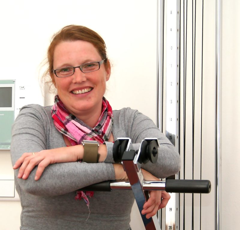 Koningsweg Fysiotherapie - Foto's