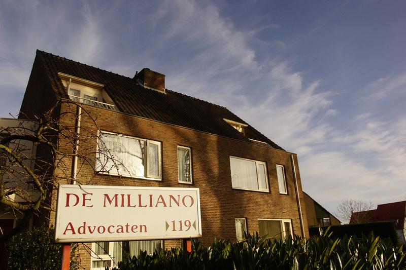 Advocatenkantoor Milliano De - Foto's