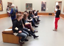 Haags Montessori Lyceum - Foto's