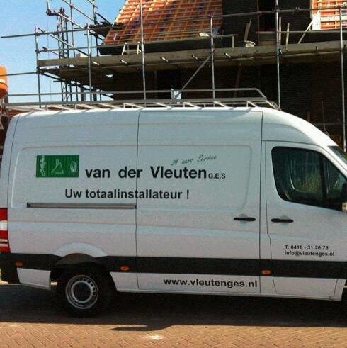Vleuten Totaalinstallateur Van der - Foto's
