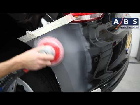 ABS Autoschade Peter Brouwers - Foto's
