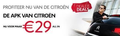 Citroëndealer Dirks Bergeijk - Foto's