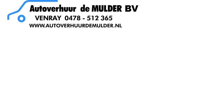 Autoverhuur De Mulder - Foto's