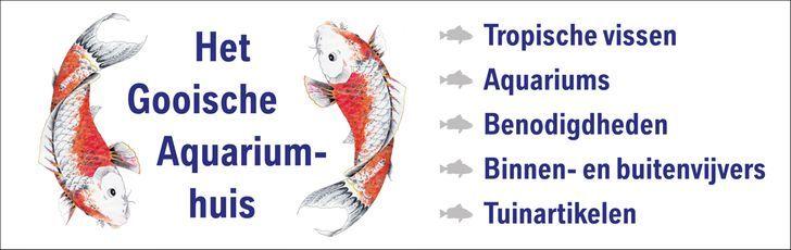 Gooische Aquariumhuis Het - Foto's