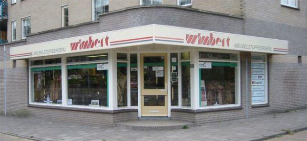 Wimbert Meubelstoffeerderij - Foto's