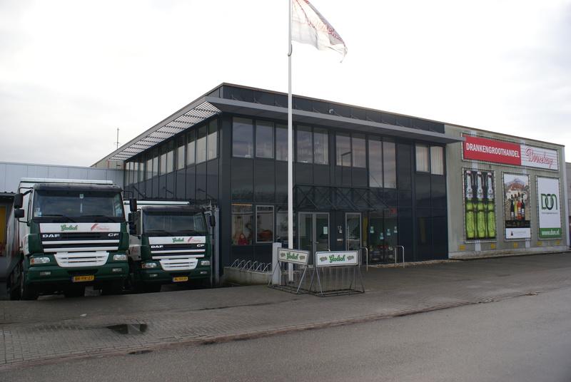 Boonekamp BV Drankengroothandel - Foto's