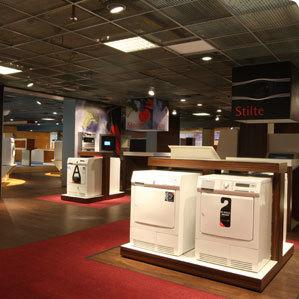 Electrolux Service - Foto's