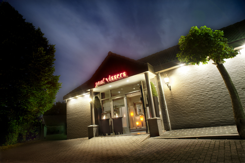 Petit Restaurant / Zalencentrum / Zaalverhuur - Foto's