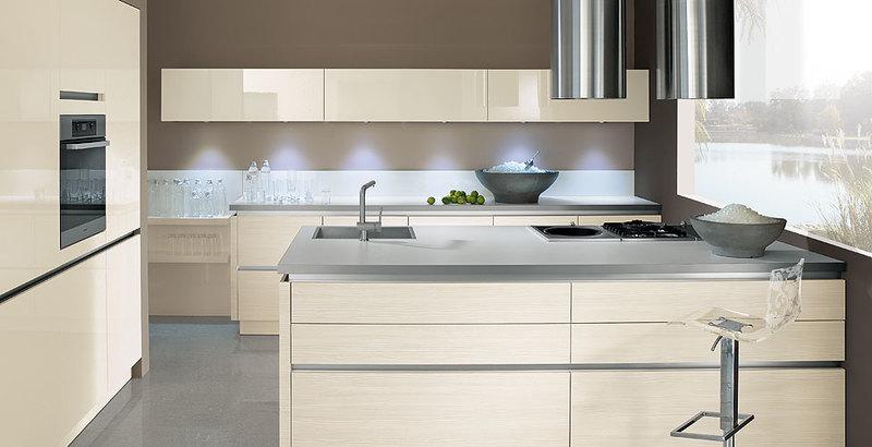 Verhaegen Keukens - Foto's
