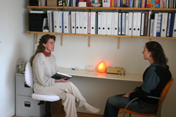 Praktijk en cursuscentrum v Prof Kinesiologie Pijnenburg - Foto's