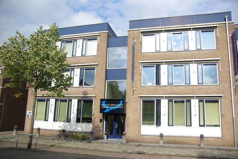 Instituut Jeroen Bosch Talenonderwijscentrum - Foto's
