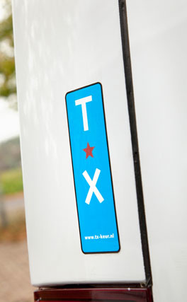Geerets Taxibedrijf - Foto's