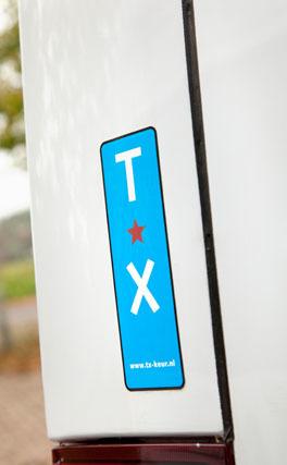 Leeuw Taxibedrijf De - Foto's