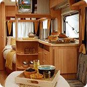 Camper & Caravan Rent - Foto's