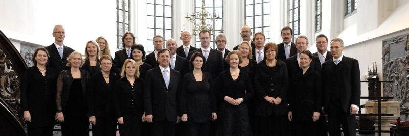Residentie Bach Ensembles - Foto's