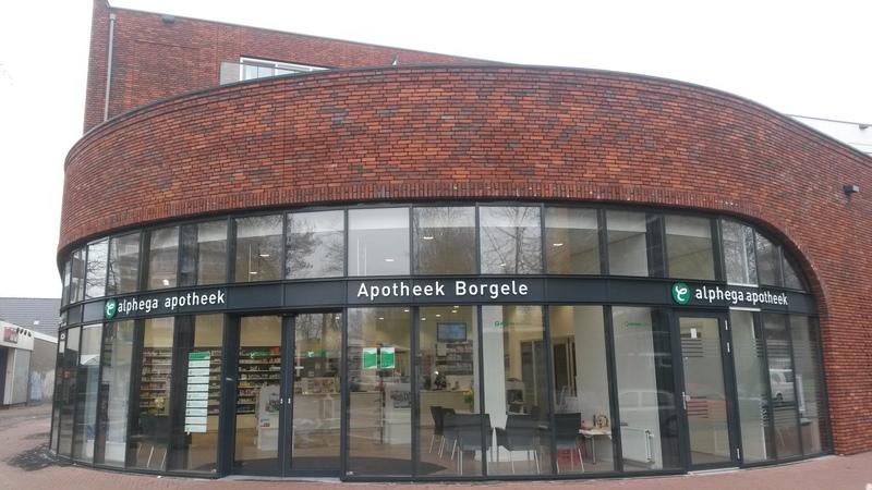 Alphega Apotheek Borgele - Foto's