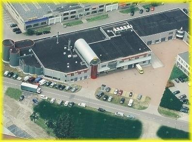 Amstelveld Bakkerij BV - Foto's
