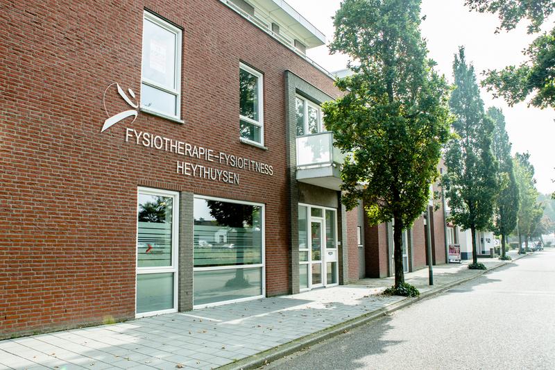 Fysiotherapie van den Schoor - de Maat - Foto's