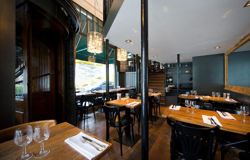 Knijp Restaurants De - Foto's
