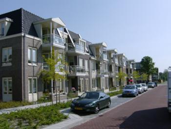 Sint Agnes Woning Stichting - Foto's