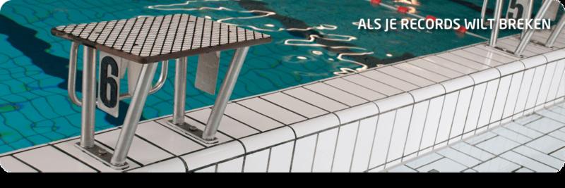 IJzeren Man Subtropisch Zwembad De - Foto's