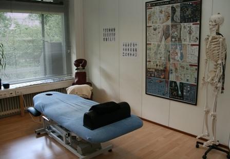 Allround Sports Massage - Foto's