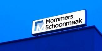 Mommers Schoonmaak - Foto's