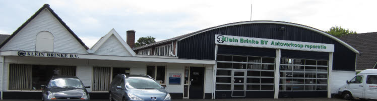 Klein Brinke Taxibedrijf - Foto's