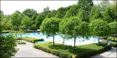 Sporthal Koningin Beatrixcentrum Ontmoetingscentrum - Foto's