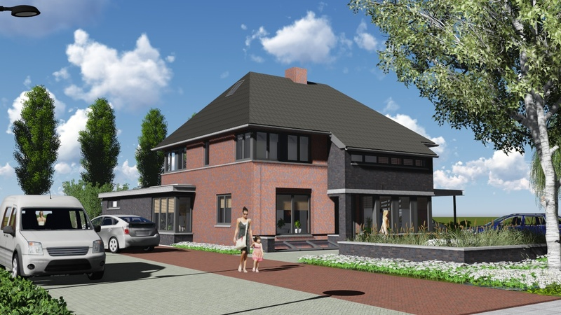 Franken BV Architectuur en Stedenbouw Jos - Foto's