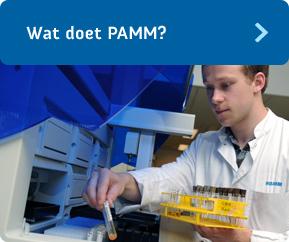 PAMM Laboratorium voor Pathologie en Medische Microbiologie - Foto's