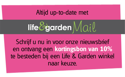 Life and Garden Hulst - Foto's