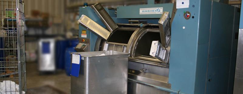 Schraven Textielverzorging Tegelen BV - Foto's