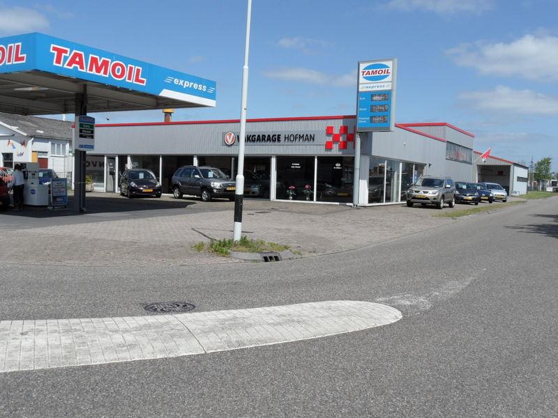 Autobedrijf Hofman - Foto's