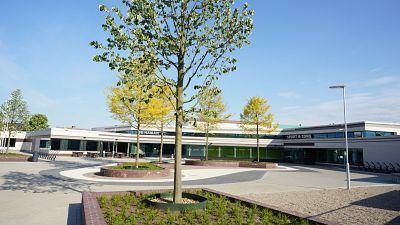 Hamar Gemeenschapscentrum De - Foto's