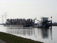 Voets Shipment BV - Foto's