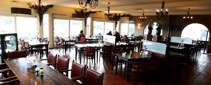 Restaurant Cockpit De - Foto's