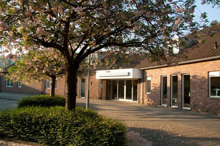 Medisch Centrum Alberick - Foto's
