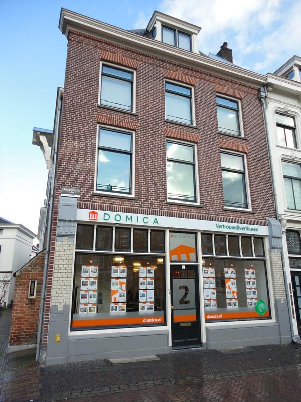 Domica Utrecht - Foto's