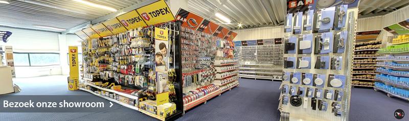 PGZ Retail Concept - Foto's