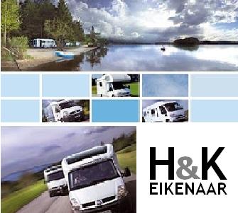 Eikenaar VOF H & K - Foto's