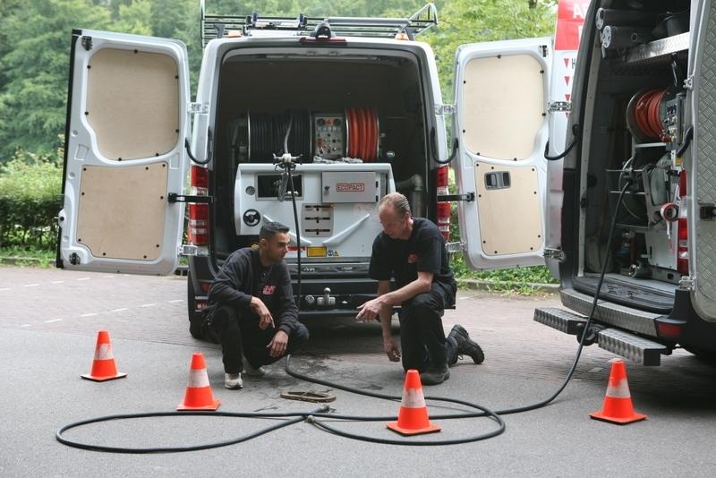 JVD Direct Service BV - Foto's