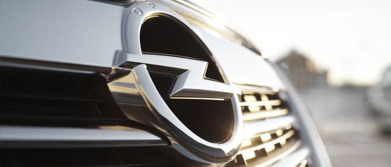 Opel Bouma & Sepp BV - Foto's