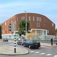 Gezondheidscentrum Randweg - Foto's