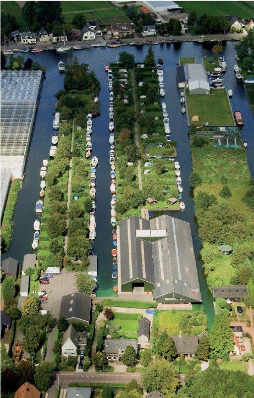 Rekreatiepark Aalsmeer - Foto's