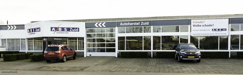 ABS Autoherstel Zuid Oss - Foto's