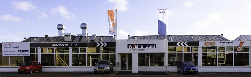 ABS Autoherstel Zuid Den Bosch - Foto's